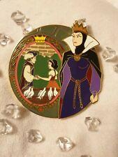 Disney Fantasy Pin, Evil Queen, Snowwhite,LE50