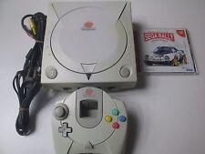 Sega Dreamcast Console Bundle Japanese Import (NTSC-J) (HKT-3000)