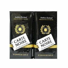 Carte Noire Ground Coffee-2 bags (500g total) from France