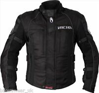 Richa Magnum Textile Motorcycle Motorbike Jacket - Size XL and 2XL only