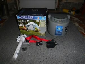 PetSafe PIF-300 Wireless Fence Pet Containment System Complete
