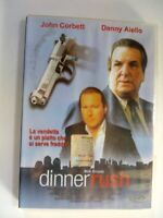 DVD DINNER RUSH 2000 Giallo Danny Aiello John Corbett DVD