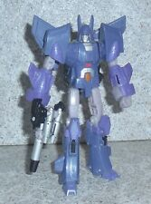 Transformers Reveal The Shield CYCLONUS Complete Rts (stress marks on arms)