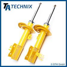 2X PERFORMANCE SHOCK ABSORBERS GAS PRESSURE Front - OPEL SIGNUM,VECTRA C