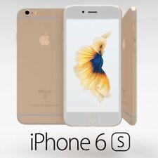 Cellulari e smartphone grigi modello Apple iPhone 6s Plus con 16 GB di memoria