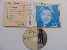 MADO ROBIN Opera arias 464235 2 CD Album