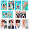 KPOP BTS LOVE YOURSELF ANSWER Wall Poster Bangtan Boys Poster Photo Vogue Asis