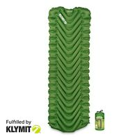 Klymit Static V Long Sleeping Camping Pad - Factory Refurbished