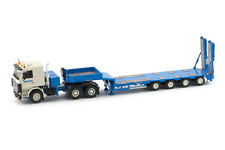 IMC Models 33-0045 Breuer Scania R143 6x4 with Goldhofer 4 axle semi l NEU / OVP
