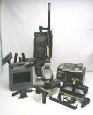 Kirby G6 Limited Edition Upright Vacuum W/ Attachments & Shampoo System ~No Hose