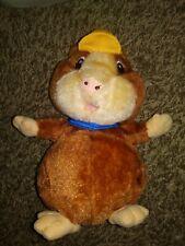 "Wonder Pets LINNY GUINEA PIG 9"" Plush STUFFED ANIMAL Toy"