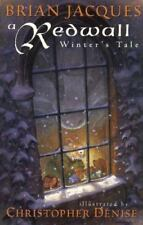 A Redwall Winter's Tale (Redwall Companion Books)-ExLibrary