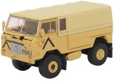 OXFORD 76LRFCG003 1/76 LAND ROVER FC GS