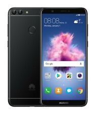 "Huawei P Smart 5.65"" 32GB 3GB 4G LTE OctaCore SimFree Unlocked Android 8.0 Black"