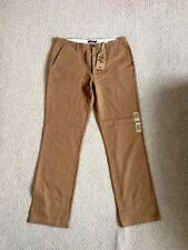 Regular Size DOCKERS Rise 34L Trousers for Men