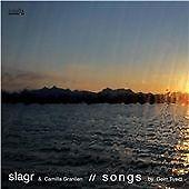 Songs By Geirr Tveitt, Slagr & Camilla Granlien CD | 4038952000485 | New