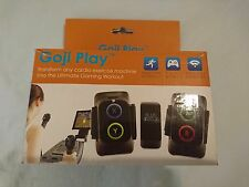 Genuine Official Goji Play 1st Gen game exercise kit for Apple iPod/iPhone/iPad