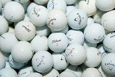 50 mixed Titleist & Callaway Golf Balls # Clearance SALE #