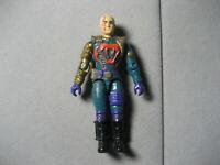 Vintage GI Joe 1991 Cesspool