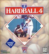 HARDBALL 4 +1Clk Windows 10 8 7 Vista XP Install