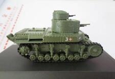 1/72 T-24 Soviet Tank die cast model & magazine Arsenal #1