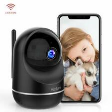 Dualband 2.4 & 5Ghz WiFi Camera 1080 FHD Home Security Camera with Motion Detect