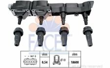 FACET Bobina de encendido PEUGEOT 206 307 CITROEN XSARA C4 C3 C2 BERLINGO 9.6307