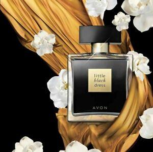 Avon Little Black Dress Eau de Perfume Spray 50 ml Ideal Christmas Gift Free P/P