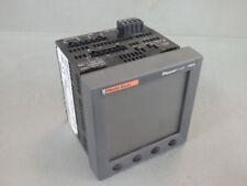 PM800     - MERLIN GERIN -     PM800 / CENTRALE DE MESURE POWER LOGIC   USED