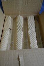 altes Glas / Zylinder Kosmos Ø 36 mm 3,6 cm 8 ''' PETROLEUMLAMPE PETROLEUM LAMPE