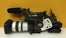 Canon XL1, 16X, 3CCD Video Camcorder + Stereo Microphone, Carrying Case & Accy's