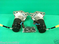 L & R Motors & Gearboxes for Scooter Store TSS 300  DRVMOTR 1417/1418 #3895
