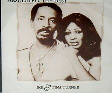Absolutely the Best by Ike & Tina Turner NEW! CD R&B Rock 18 Knock On Wood Sugar