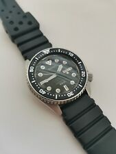 Seiko Diver Vintage 7C43 6010