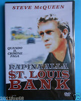 film rapina alla st. louis bank the great st. louis bank robbery steve mcqueen v