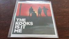 The Kooks Is it Me Promo CD