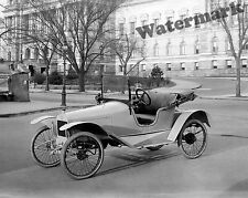 Photograph Vintage ARGO Automobile Washington DC 1915   8x10