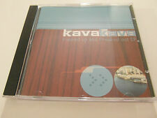 Kava Kava - Funked Up And Freaked Out (CD EP) Used very good