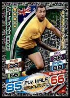 Panini World Cup 2010 284 David Carney Australia No
