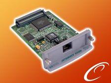 Scheda di rete Printserver j3113a-60002 100/% I.o USATO HP Jetdirect 600n