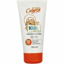 Calypso Kids Sun Lotion 50 High 150ml