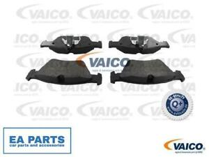Brake Pad Set, disc brake for MERCEDES-BENZ VAICO V30-8121