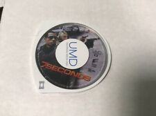 7 Seconds (UMD, 2005) PSP