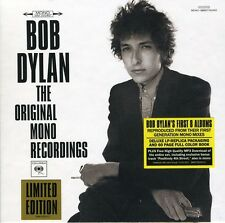 Bob Dylan - Original Mono Recordings [New CD]