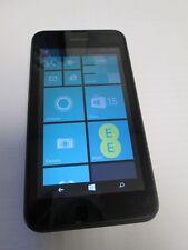 Nokia Lumia 530 Dark Grey Smartphone  (EE) 4GB  , Used      (9420)