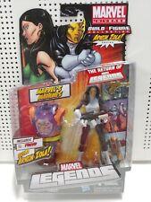 Madame Masque Marvel Legends Arnim Zola Build-a-Figure Hasbro New