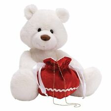 Gund Bears: Rosie Teddybear  Plush Soft Toy - 4032180