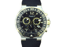 SWISS WATCH CHRONOGRAPH HIGH QUALITY QUARTZ BEVERLY HILLS BRAND NAME