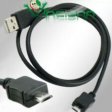 CAVO cavetto DATI USB per Samsung GT-i9000 GALAXY S - i9001 Plus