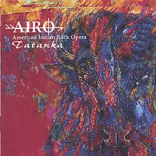 Tatanka ~ Airo CD